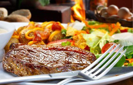 Kar 90 odstotkov potrošnikov slovensko hrano ocenjuje kot kakovostno