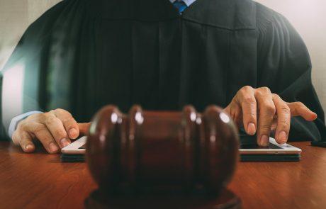 Zakoncema za trgovino z ljudmi okoli tri leta zapora