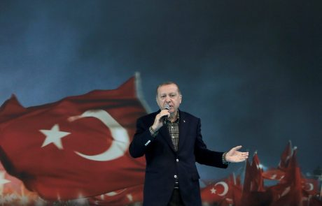V Berlinu obsodili Erdoganove neprimerne izjave o Nemčiji