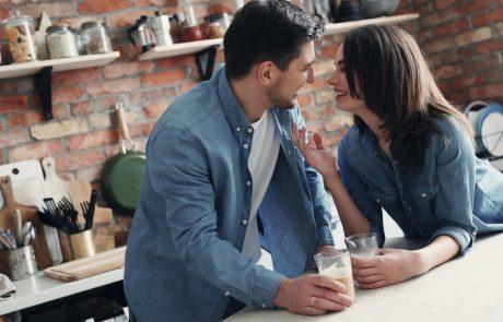 Pet koristnih nasvetov za boljšo komunikacijo v partnerskem odnosu