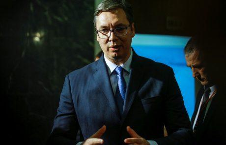 V Srbiji razglasili najvišjo pripravljenost vojske