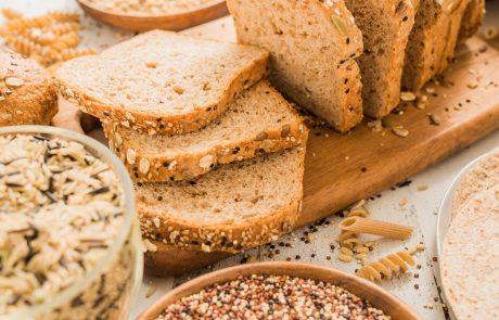8 (dobrih in slabih) stvari, ki se zgodijo v vašem telesu, če nehate jesti kruh