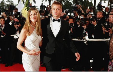 """""""Bivši mož me je okužil"""": Jennifer Aniston obtožila Brada Pitta"""