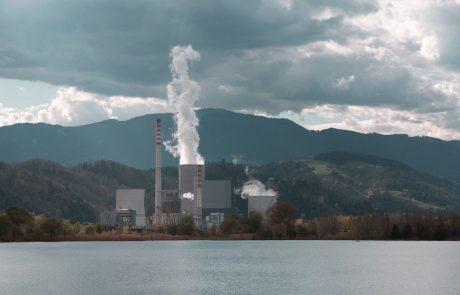 Mladi opozorili na problem kurjenja premoga in netrajnostni promet v Sloveniji