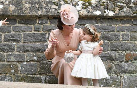 """Kate Middleton je slaba mama"""