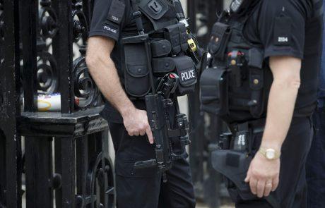 Na Nizozemskem preprečili večji teroristični napad