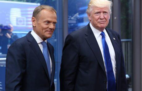 EU poziva Kitajsko, ZDA in Rusijo k streznitvi