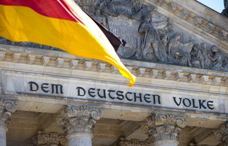 Nemčija v primežu najhujše recesije