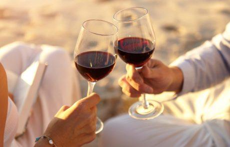 Francoskim vinarjem grozi zgodovinsko nizek pridelek vina