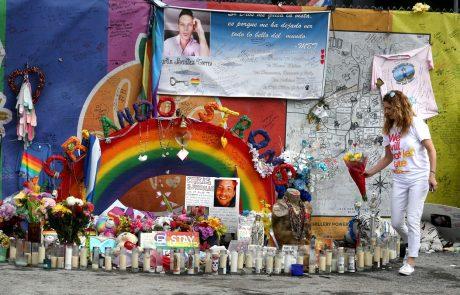 Po ZDA pohodi za pravice skupnosti LGBT in v spomin na žrtve iz Orlanda