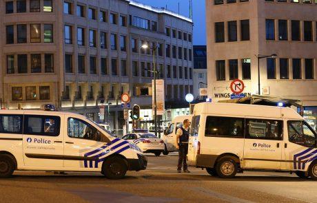Po Franciji zdaj tudi Belgija uvaja policijsko uro