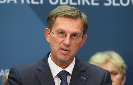 Cerar: Če Hrvaška sodbe ne bo implementirana, bo Slovenija prisiljena uporabiti pravna sredstva