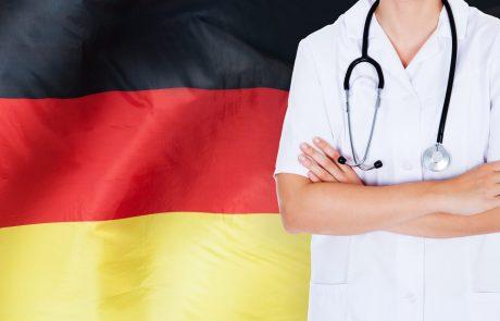 Nemška katoliška bolnišnica odpustila zdravnika, ker se je ločil in ponovno poročil