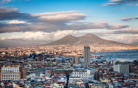 V Italiji danes stopajo v veljavo strožji ukrepi za preprečevanje širjenja novega koronavirusa