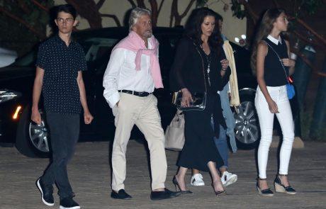 Vau, kakšna lepotica je hčerka Catherine Zeta Jones in Michaela Jacksona