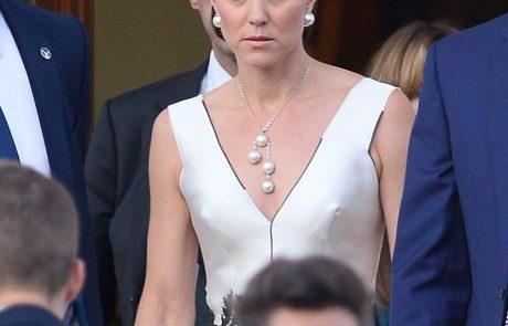 Kate Middleton doživela situacijo iz nočne more, William je bil vidno jezen