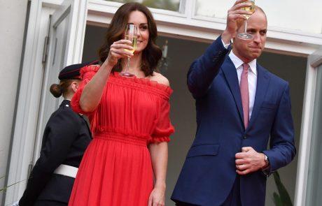 Teta in stric v akciji: Kakšno lepo presenečenje Kate in William pripravljata za malo Lilibet