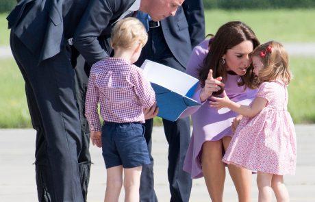 Navdušeni boste: trik Kate Middleton kopirajo starši po vsem svetu