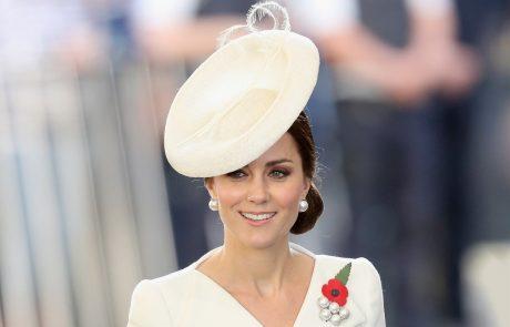3 živila, ki jih kraljica prepovedala Kate Middleton