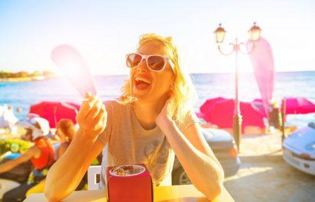 10 preprostih sprememb vsakodnevnih navad, ki bodo poskrbele za bolj zdravo prehranjevanje
