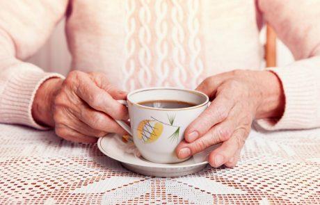 Danes je svetovni dan Parkinsonove bolezni