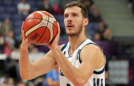 Nastop Gorana Dragića v nadaljevanju finala lige NBA ostaja zelo vprašljiv
