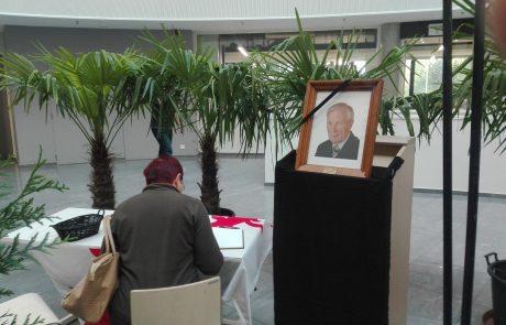 Belgijo pretresel grozljiv umor župana