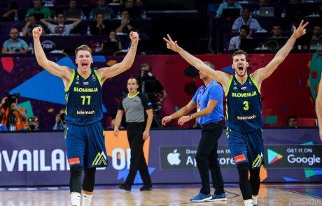 Dončić in Dragić z zmagama vstopila v novo sezono NBA