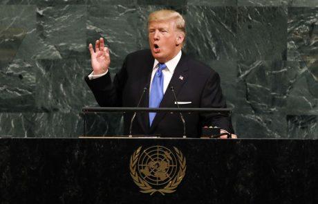 Afriška unija od Trumpa zahteva opravičilo za žaljive izjave