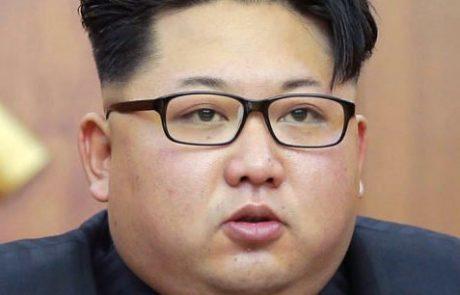 Severna Koreja prosi za hrano