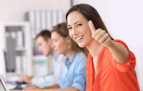 Ta pestrih 10 – Deloglasnikov izbor najaktualnejših kariernih priložnosti