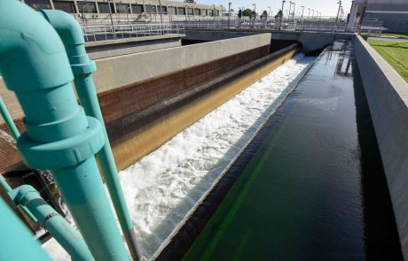 Evropska komisija proti Sloveniji sprožila postopek pred Sodiščem EU zaradi kršitev glede odpadne vode