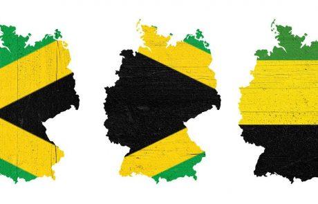 V Berlinu stekli pogovori o jamajški koaliciji