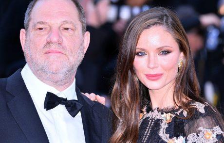 Weinstein se bo zaradi obtožb o spolnih napadih končno predal policistom