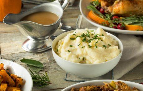 Recept za najboljši pire krompir – vse življenje ga delamo narobe