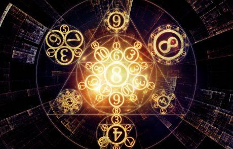 Naučite se numerologije – presenečeni boste, kaj vse boste odkrili o sebi in drugih ljudeh