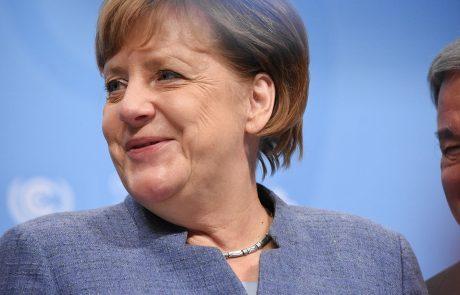 Nemci bi se radi znebili Angele