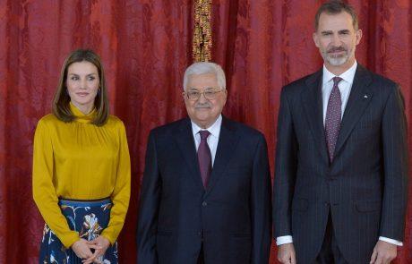 Evropa bo okrepila svojo vlogo v Palestinsko-Izraelskem konfliktu