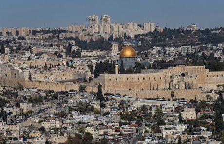 Izrael z novim zakonom še dodatno otežil mirovna pogajanja