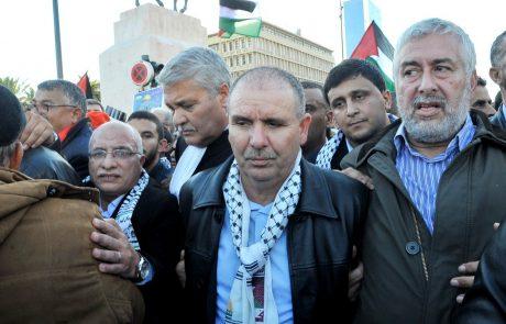 Na palestinskih ozemljih tudi danes napeto