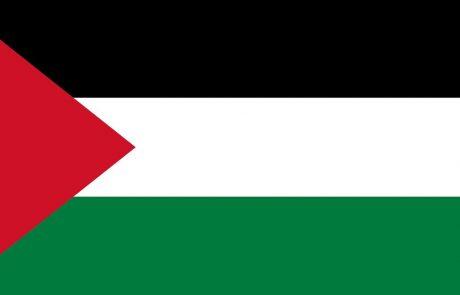 Vlada bo glede Palestine odločala v četrtek, Cerar napoveduje zeleno luč priznanju