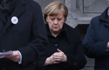 Sestavljanje vlade v Nemčiji traja že rekordno dolgo, pot je še dolga