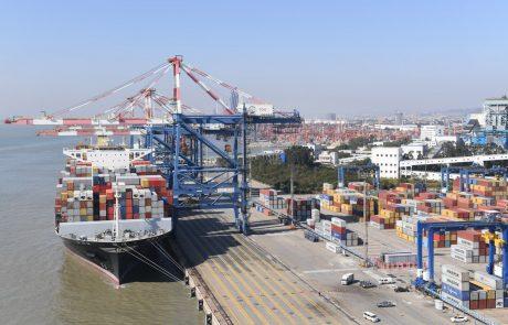 Kitajska dosegla dogovor z ZDA glede trgovinske vojne