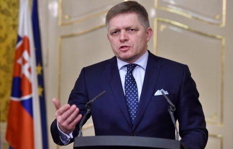 Slovaški premier in minister se po umoru mladega novinarja soočata z vse več pozivi k odstopu