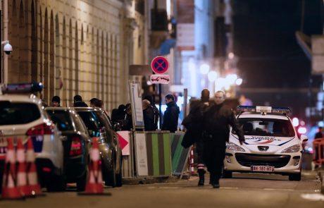 V zvezi z ropom v pariškem hotelu Ritz obtožili tri ljudi