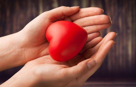 Vsi Nizozemci so po novem avtomatično darovalci organov