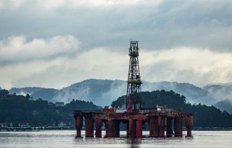 Norveška se kljub opozorilom ne namerava odpovedati profitom od nafte