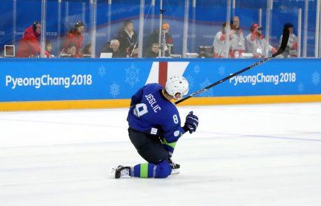 Jeglič mora v 24 urah zapustiti olimpijsko vas