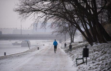 Evropa še naprej v primežu mraza, ki je terjal že številne smrtne žrtve