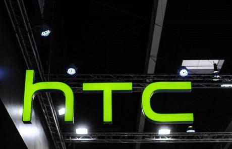 HTC bo odpustil 1500 delavcev